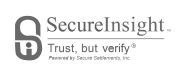 Secure Insight Logo